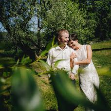 Wedding photographer Dasha Murashko (Murashka). Photo of 22.07.2016