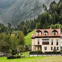 Casa de Aldea El Frade icon