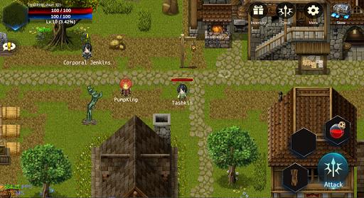 Toon Knight Online 1 de.gamequotes.net 3