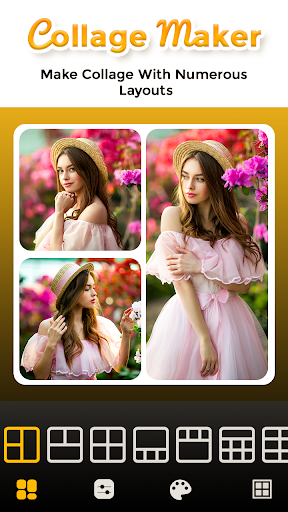 Photo Collage Maker screenshot 9