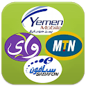 Yemen Mobile Services Company icon