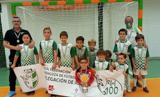 Campeones 2021