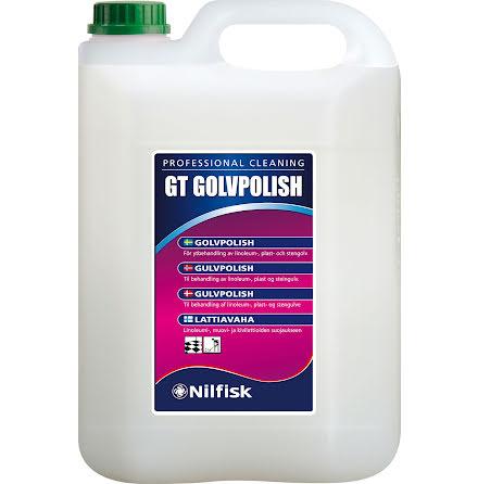 Golvpolish GT               5l