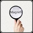 Magnifer, Magnifying Glass APK