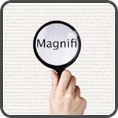 Magnifer, Magnifying Glass