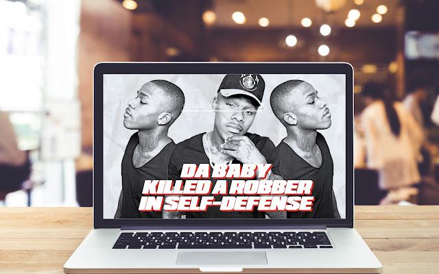 Music Theme: Baby Jesus DaBaby