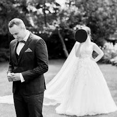 Wedding photographer Jurgita Lukos (jurgitalukos). Photo of 22.06.2017