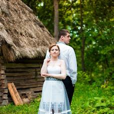 Wedding photographer Anna Andrusiv (AnnaAndrusiv). Photo of 06.07.2016