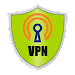 OpenVPN Client Free Icon