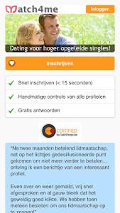 Match4Me screenshot 0
