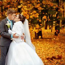 Wedding photographer Evgeniy Voloschuk (GenyaVoloshuk). Photo of 25.11.2013