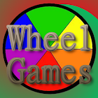Wheel Games icon