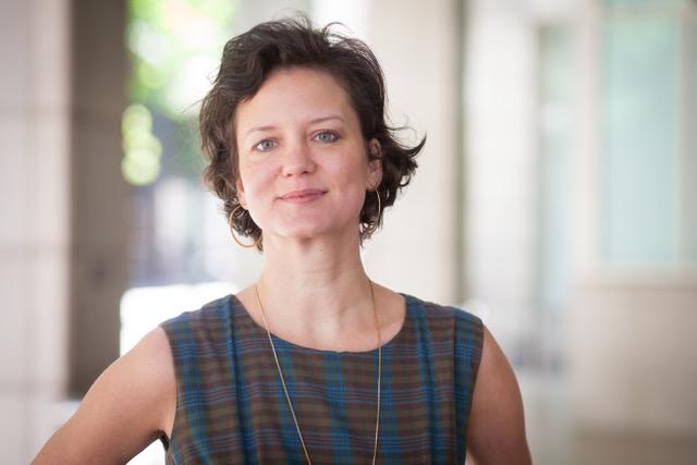Nora Egger, founder of Floral Elixir Co.