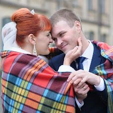 Wedding photographer Natella Nagaychuk (photoportrait). Photo of 13.03.2017