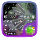 Soul mates GO Keyboard icon