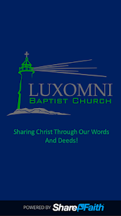 luxomni Baptist Church- screenshot thumbnail