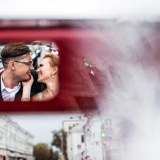Свадебный фотограф Анастасия Леснова (Lesnovaphoto). Фотография от 10.07.2018