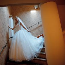 Wedding photographer Sergey Sekurov (Sekurov). Photo of 03.11.2014