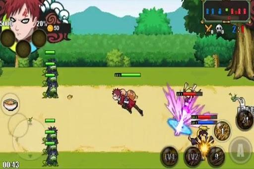 Naruto Senki Shippuden Ninja Storm 4 Hint 1.0 screenshots 4