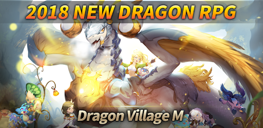 Dragon RPG: Dragon Village M for PC