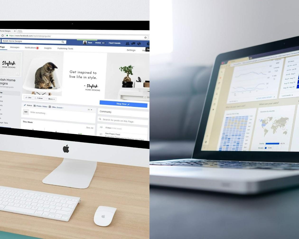 Comprendre et analyser les statistiques d'une page Facebook