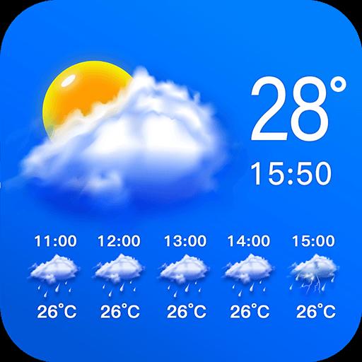 Weather Forecast (Unreleased)