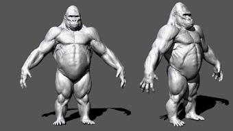 Rise of Gorilla City