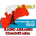 RAC RADIO ARRAIGO COMUNITARIA icon
