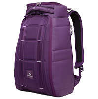 The Hugger Vieria Purple 20L (20/21)
