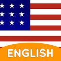 Learn English 1000 words icon