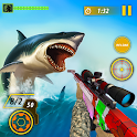 Shark Hunting: Deadly Animal Attack icon