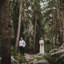 Wedding photographer Dima Vazinovich (D3sh1). Photo of 16.06.2018
