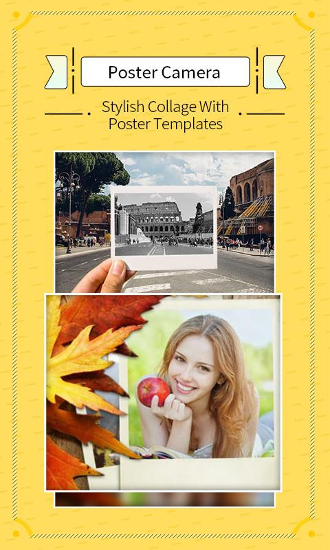 Screenshots of Camera360 - Photo Editor for iPhone