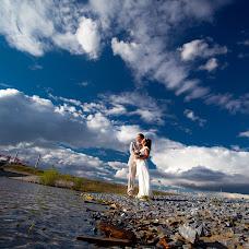 Wedding photographer Aleksandr Kostyunin (Surgutfoto). Photo of 08.02.2017