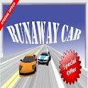 Runaway Car icon