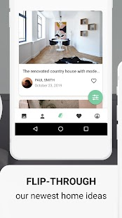 homify - modify your home Screenshot