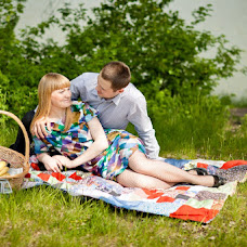 Svatební fotograf Kirill Spiridonov (spiridonov72). Fotografie z 19.06.2013