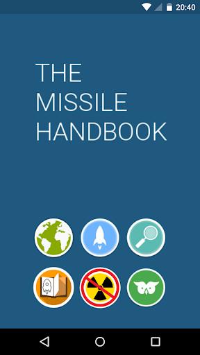 The Missile Handbook