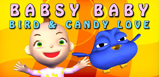 Приложения в Google Play – Babsy <b>Baby</b>: Bird & Candy Love