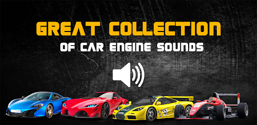 Car Sound Best SuperCars Engine Simulator - 2019 - Apps on