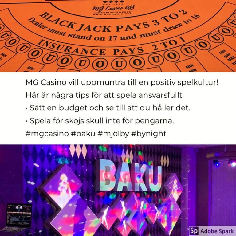 Mg Casino Ab Casino
