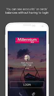 Millenniumbcp Screenshot 5