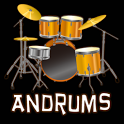 Andrums for Tablet icon