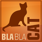 BlaBlaCat: Cats Sounds / cat teaser / translator