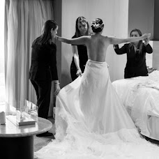 Wedding photographer Francesco Caputo (photocreativa). Photo of 21.02.2015