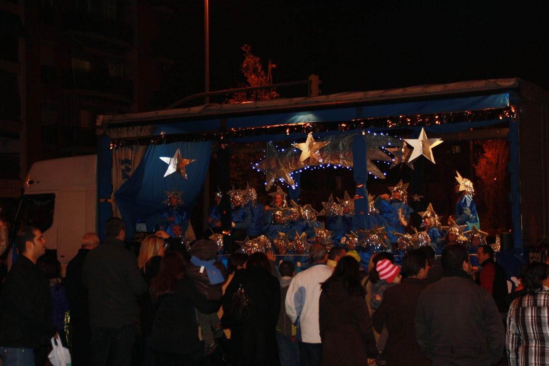 Cavalgada 2011