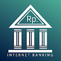 Internet Banking Indonesia icon