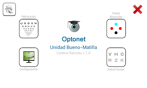 Optonet Remote 1.0