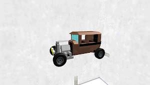 1931 Model A Gas monkey