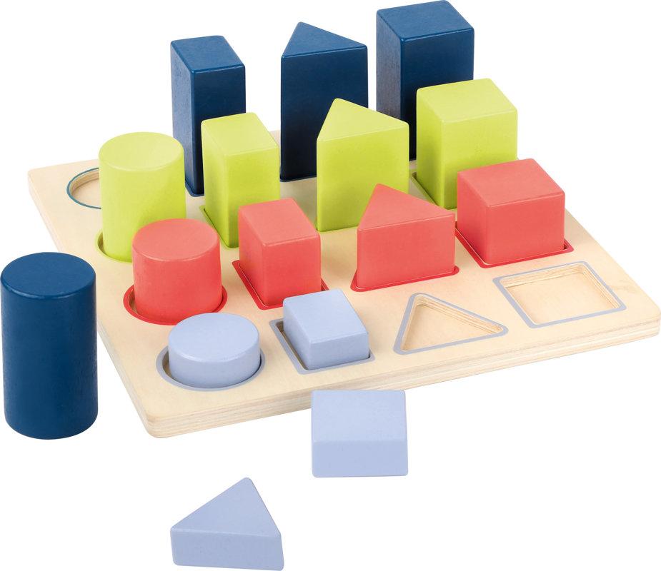 vzdelávacie hračky pre deti